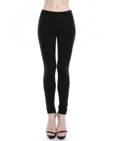 Vocal® Ladies' Garment Dye Leggings