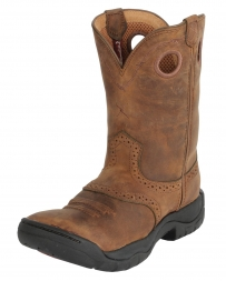 Twisted X Boots® Ladies' All Around Boot K Toe