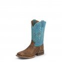 Tony Lama® Men's Crystal Carrizo Boots