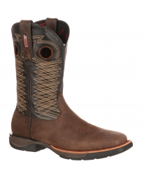 Rocky® Men's LT Western Square Toe Boots