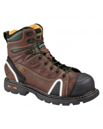 "Thorogood Work Boots® Men's 6"" Gen Flex Lace-To-Toe CT Boots"
