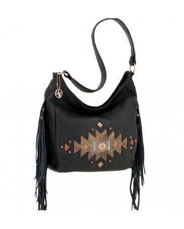 American West® Ladies' Dream Catcher Hobo Bag