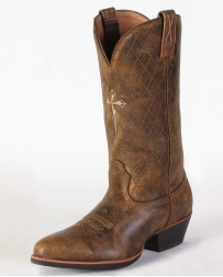 Twisted X Boots® Men's Western Bomber Boots