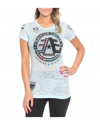 American Fighter Ladies' Bryant Shirt