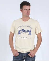 Tin Haul® Men's Take A Hike Tee