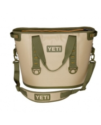 Yeti® Hopper 30 Field Tan