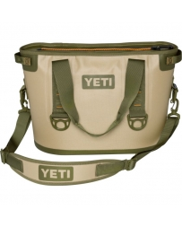Yeti® Hopper 20 Field Tan