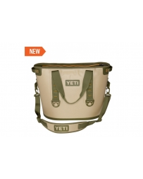Yeti® Hopper 40 Field Tan