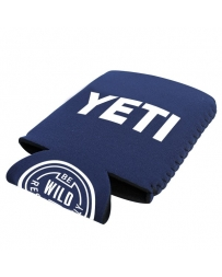 Yeti® Built For The Wild Koozie