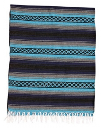 El Paso Saddle Blanket® New West Grit Blankets - 5 X 7