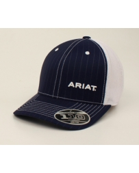 Ariat® Logo Adjustable Mesh Cap
