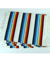 El Paso Saddle Blanket® Fringed Serape Placements