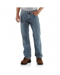 Carhartt® Men's Loose Fit Straight Leg Jeans