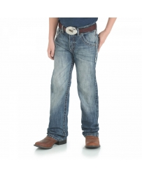 Wrangler® 20X® Boys' Toddler/Kids No. 42 Vintage Boot Jeans