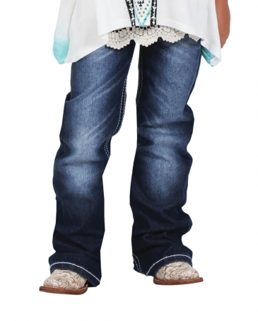 Rodeo Girl® Girls' Fashion Jeans