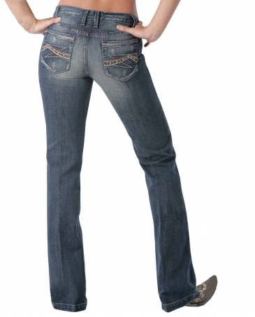 Cruel® Ladies' Rosalie Jeans - Slim