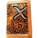 Twisted X Boots® Men's Trifold Wallet