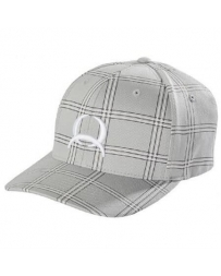 Cinch® Boys' Felx Fit Plaid Cap