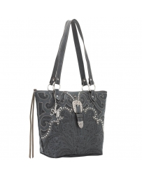 American West® Ladies' Mystic River Handbag
