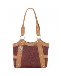 American West® Ladies' Over Rainbow Handbag