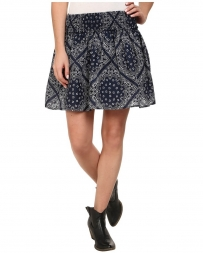 Ariat® Ladies' Bandana Print Skirt
