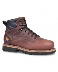 Timberland PRO® Men's Ascender Alloy Toe Boots