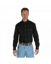 Riggs® Men's Twill Work Shirt - Big & Tall