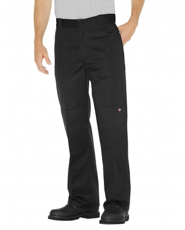Dickies® Men's Double Knee Work Pant