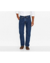 Levi's® Men's 505 Regular Fit Jeans