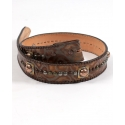 Double J Saddlery® Ladies' Copper with Conchos
