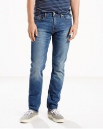 Levi's® Men's 511 Slim Fit Throttle Jeans