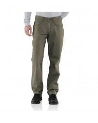 Carhartt® Men's Ripstop Cell Phone Pants