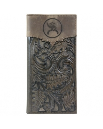 Hooey® Men's Signature Front Rodeo Wallet