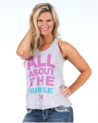 Hooey® Ladies' All About The Hustle Tank