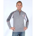 American Fighter Men's Cole Encounter Quarter Zip
