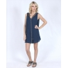 Blu Pepper® Ladies' Sleeveless Woven Dress