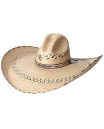 Charlie 1 Horse® Genuine Mexican Palm Hat
