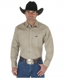 Wrangler® Men's Workshirt - Big and Tall