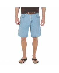 Wrangler® Men's Rugged Wear® Relaxed Fit Shorts
