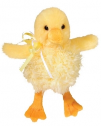 Douglas Cuddle Toys® Kids' Brooke Yellow Duck