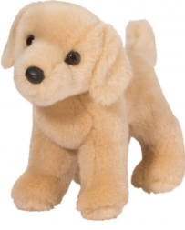 Douglas Cuddle Toys® Kids' Zach Yellow Lab