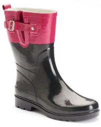 Western Chief® Ladies' Mid Rubber Boots