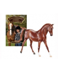 Breyer® Kids' Breyer Canter wood Crest Set