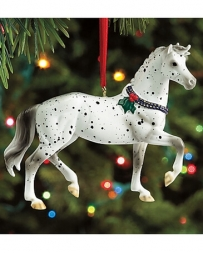 Breyer® Appaloosa Holiday Ornament