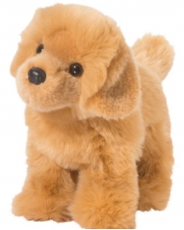 Douglas Cuddle Toys® Kids' Chap Gold Retriever