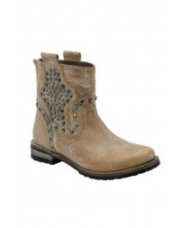Corral Boots® Ladies' Stud & Harness Boots