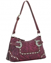 American West® Ladies' Downtown Diva Shoulder Bag