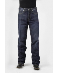 Stetson® Men's Modern Fit Deco Jeans