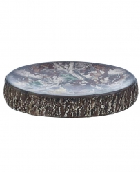 HiEnd Accents® Camouflage Soap Dish