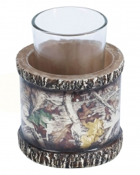 HiEnd Accents® Camouflage Tumbler